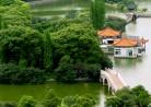 北湖乌江榨菜风光摄影陈昕昀郴州那个公园咋念的图片